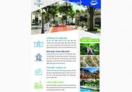 Dự án Diamond City TP Long Xuyên nhà phố 90m2, 1 trệt 2 lầu trả trước chỉ từ 420 triệu