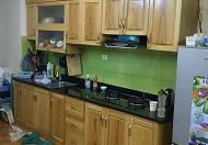 Chỉ 1.3 tỷ căn hộ 73,6m2 đã sửa thành 2PN, 2VS nội thất đầy đủ tại CT12 Kim Văn Kim Lũ