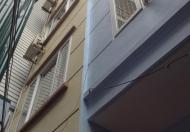Chính chủ bán nhà đẹp ngõ 68- Triều Khúc- Hà Nội 4 tầng*40m2, 2 mặt thoáng 2,4 tỷ, 0905596784