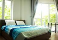 Chính chủ cho thuê căn hộ dịch vụ Rmit Q7, giá 7tr/1 PN. LH: 0911328448