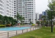 Cần cho thuê căn hộ Phú Hoàng Anh, 2PN, 2WC, view đẹp, nội thất dính tường, giá tốt LH: 0908161393