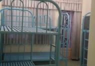Phòng trọ ở ghép giường tầng cao cấp, đường Nguyễn Hữu Cảnh