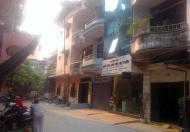 Bán Nhà Phố Minh Khai,Ô tô tránh,Kinh Doanh,46m x 4,Giá 6,2 tỷ thương lượng.