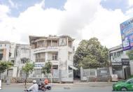 Bán nhà 138A Nguyễn Văn Trỗi, Phường 8, mặt tiền 20m, giá 100 tỷ