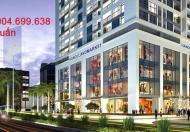 Bán CHCC tại dự án Hà Nội Landmark 51 Tower, Hà Đông, Hà Nội diện tích 112m2, giá 21.9 triệu/m²