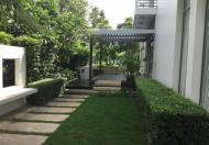 Bán biệt thự góc Gamuda, Hoàng Mai. Hướng Tây Nam, diện tích 260m2