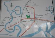 Cơn sốt nhà phố Melosa Garden Q9, 5x17m, 3,3 tỷ, giá gốc CĐT, CK cao 18%, du lịch 88tr, SHR