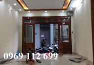Bán nhà ngõ 68 Triều Khúc, (30m2 x 5 tầng)