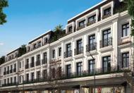 Bán nhà liền kề Embassy Garden ký hợp đồng trực tiếp chủ đầu tư