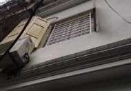 Bán nhà 4 tầng đẹp ngõ nam đồng mới thông ra khâm thiên