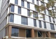 Cho thuê văn phòng mặt đường Duy Tân, tòa nhà AC, Mr. Khánh: 01658524215