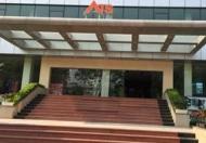 Cho thuê văn phòng tòa nhà ATS Building, 252 Hoàng Quốc Việt, Hà Nội, Mr. Khánh. 01658524215