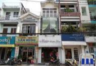 Bán nhà mặt tiền Huỳnh Văn Bánh, Phú Nhuận, DT 4x18m, giá chỉ 167tr/m2