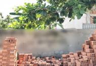 Đất nền 5x20m đường nhựa 12m hẻm 160 Nguyễn Văn Quỳ, khu BT bộ CA, Q. 7