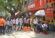 Sang nhượng mặt bằng bán cafe ăn sáng tại khu sân bay quận Tân Bình. LH: 0904444414