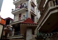 Cho thuê nhà riêng ngõ 166 Đội Cấn, Cống Vị, Ba Đình, diện tích 20m2/sàn, giá 8 tr/th