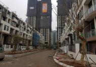 Bán nhà biệt thự, liền kề tại dự án Mon City, Nam Từ Liêm, Hà Nội diện tích 84m2 giá 120 triệu/m²
