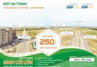 Đầu tư nhỏ sinh lời to cùng đất nền và chung cư An Thịnh, cạnh KCN Điện Nam – Điện Ngọc