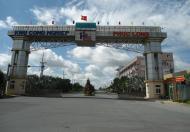 Bán đất xây trọ giá rẻ gần khu công nghiệp Phúc Long, giáp Quốc Lộ 1A