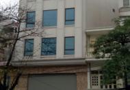 Cho thuê tòa văn phòng duy tân vị trí đắc địa làm văn phòng công ty lớn cực đẹp 160m2 x 8 tầng