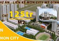 Mở bán biệt thự liền kề HD Mon City giá rẻ cho mọi nhà