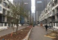 Bán liền kề HD Mon City, DT 96m2, nhà xây 5,5 tầng, hướng ĐB, cần bán nên giá rẻ Lh: 0909 354 333
