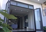 Khu nhà phố Đại Nam Hưng, trung tâm Thủ Dầu Một
