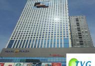 Cho thuê văn phòng tại dự án Pearl Plaza, Bình Thạnh, TP. HCM diện tích 120m2