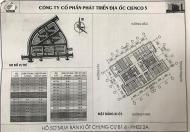 Bán kiot kinh doanh chung cư  Thanh hà cienco 5 giá 22tr/m2