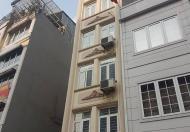 Bán nhà 7 tầng, cầu thang máy Phạm Ngọc Thạch; ngõ xe tải tránh; Giá 13 tỷ