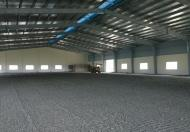 Cho thuê nhà xưởng 2400 m2 trong kv 3000 m2, Phước Tân, Biên hòa, Đồng Nai
