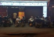 Cho thuê cửa hàng mặt phố Thái Hà, 40m2, mặt tiền 4m