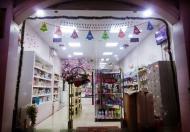 Cho thuê cửa hàng mặt phố Thái Hà, 60m2, mặt tiền 5m