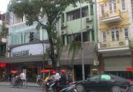 Cho thuê cửa hàng mặt phố Nguyễn Huy Tưởng, 55m2, mặt tiền 5m