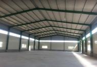 Cần bán nhà xưởng hẻm 12m Điện Biên Phủ, P. 17, Bình Thạnh 14x27m