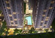 Cần tiền bán gấp căn hộ quận 7 Luxcity 3PN, giá 1.8 tỷ