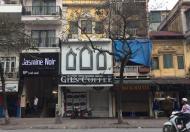 Bán gấp nhà mặt phố cổ ngã tư Hàng Mã trung tâm Quận Hoàn Kiếm
