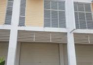 Bán nhà phố liền kề 125m2, 1 trệt, 3 lầu, trong khu đô thị Mỹ Phước 3