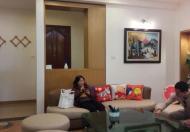 Cho thuê CHCC Dolphin Palaza tầng 18, 144m2, 2 ngủ, đủ đồ, 16tr/th. LH: 0936 325 238