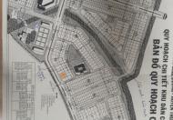 Bán đất nền G25 KDC Vĩnh Phú 1, diện tích 230m2, sổ đỏ pháp lý đầy đủ