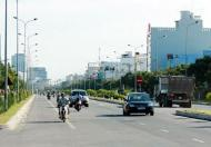 Bán lô đất mặt tiền đường Tiên Sơn 9, Quận Hải Châu, Tp.Đà Nẵng