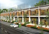 Nhà một trệt, một lầu, KDC Phú Hòa, Quốc lộ 13