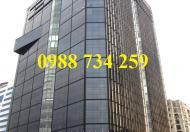 TỔNG HỢP  Văn Phòng  giá rẻ cho thuê tại các tòa nhà quận cầu giấy 0988 734 259