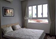 Bán căn hộ ngay chợ Tân Hương, dt 56m2, nhà mới đẹp, view hồ bơi