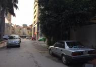 Bán biệt thự 3,5 tầng lô góc khu biệt thự 151 Nguyễn Đức Cảnh