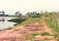 Nhượng 1.87 ha đất mặt tiền sông Đồng Nai- P. Long Phước, Q9. Có 200m2 thổ cư, còn lại là thổ vườn