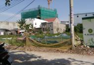 Bán đất gần khu đại học Văn Lang, ngay trung tâm P5, Gò Vấp, sổ hồng riêng, xây dựng tự do