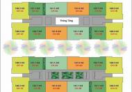 Cần bán căn hộ CCCC tòa CT4- Vimeco Nguyễn chánh