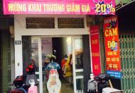Chuyển nhượng cửa hàng quần áo trẻ em 55 Vũ Tông Phan