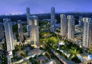 Bán chung cư Thanh Hà Cienco 5 diện tích 55,83m2,giá gốc9,5tr